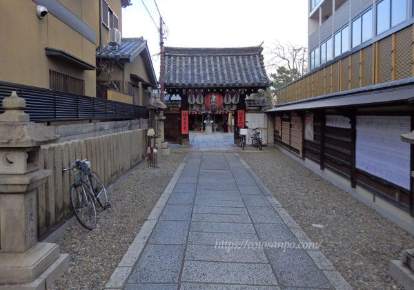 釘抜き神社