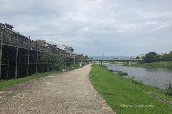 鴨川 ホテルオークラ