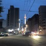 京都タワー タクシー